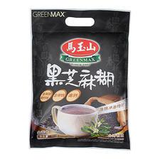 中国台湾  马玉山  黑芝麻糊  420g
