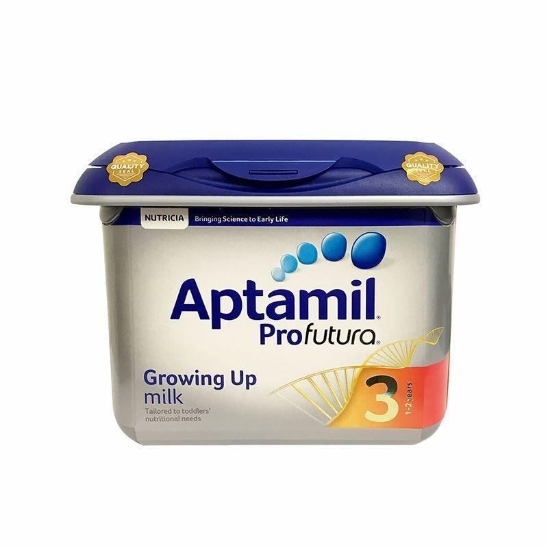 【2罐装】英国爱他美Aptamil白金版3段 800g*2罐