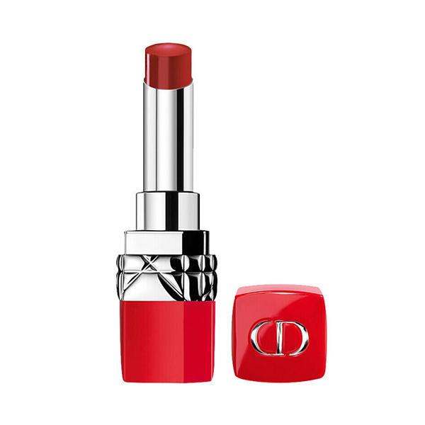 法国 Dior 迪奥口红   红管 #436南瓜红